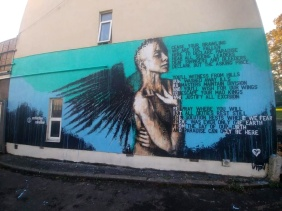 Bristol 2019 for UPFEST summer editions