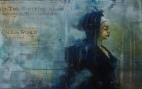 """The Cailin suite (soft)"", oil on canvas, 21 x 34 cm, 2015"