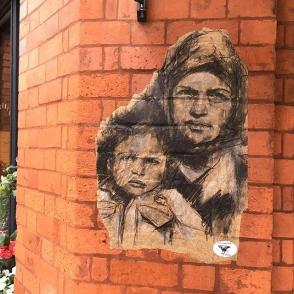 Oxton, UK