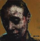 """Verdun"", oil on canvas, 40 x 40 cm, 2010"