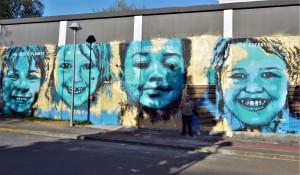 """The future"", Bellevue, Brest, France"