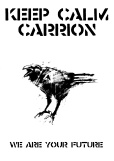 carrion grey